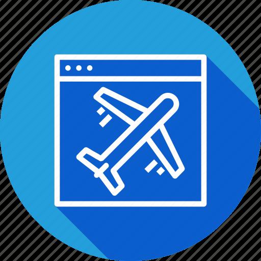 boosting, measurement, optimization, page, speed, takeoff, webpage icon