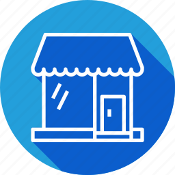 in, market, marketing, online, promotions, shop, store icon
