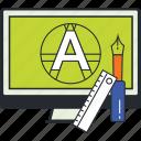 design, graphics, illustrations, logo designing, vectors icon