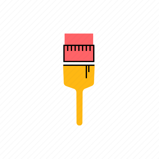 Art, brush, color, design, graphic, paint icon - Download on Iconfinder