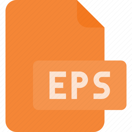 design, eps, extension, file, page, type icon