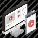 live streaming, media player, multimedia, video marketing, video player, videostream