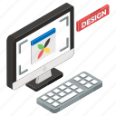 artwork, creative design, digital art, graphic design, graphic tool, vector design