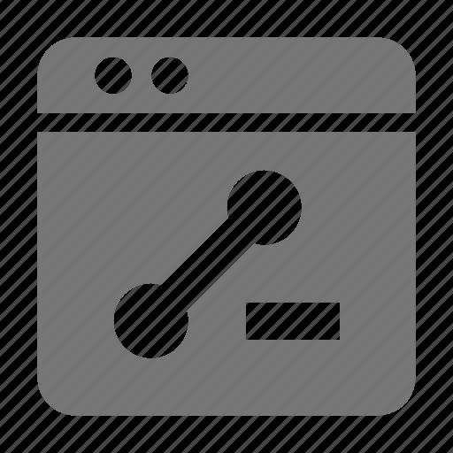 application, design icon