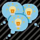 design, electronics, idea, invention, lightbulb, thinking