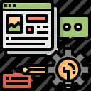 tools, edit, creative, content