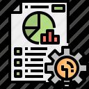 report, analysis, strategy, development, document