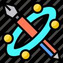 concept, tool, idea, pen, creative