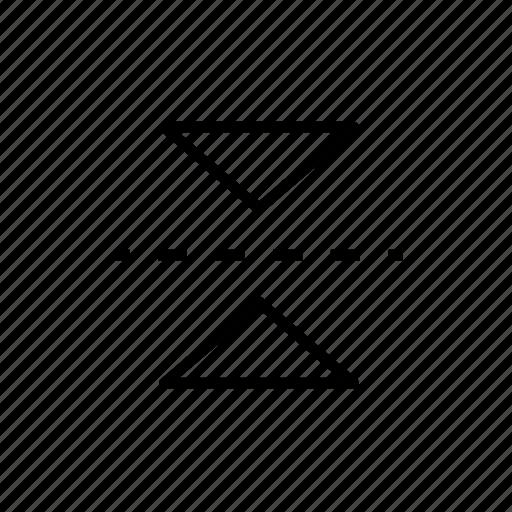design tool, flip, flip tool, flip vertical, vertical icon