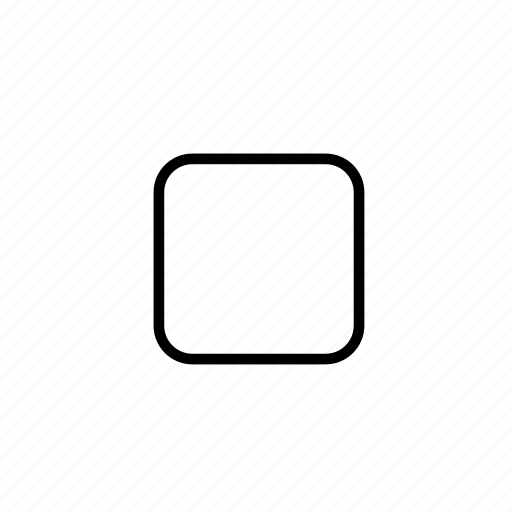 design tool, rectangle, rounded, rounded rectangle tool, shape, shape tool, tool icon
