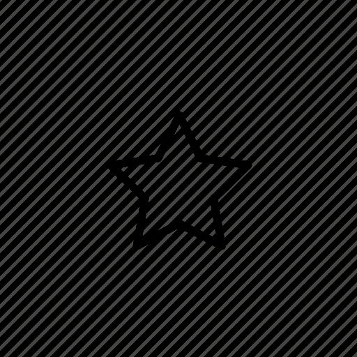 design tool, shape, shape tool, star, star tool, tool icon