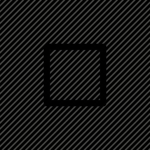 design tool, rectangle, rectangle tool, shape, shape tool, tool icon