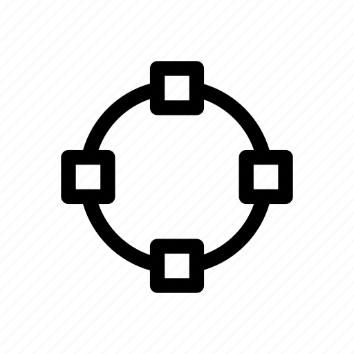 circle, design tool, select, selection, selection circle tool, tool icon