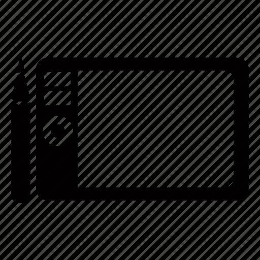 design, draw, graphic, pen, tools icon