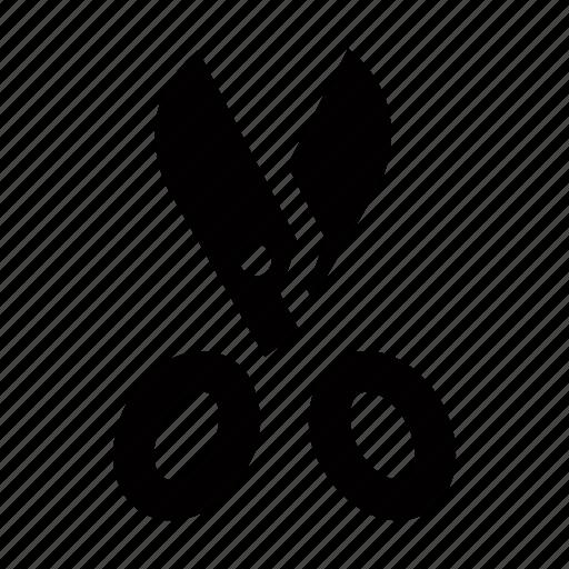 cut, design, graphic, tools icon