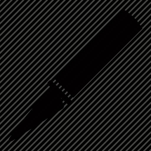 cut, design, edge, graphic, slice, tools icon