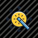 auto enhance, auto select, enhance, magic wand, quick selection, wand icon