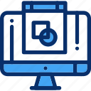 designing, lcd, led, monitor