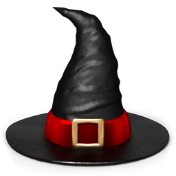 cap, creative, devil, evil, halloween, hat, horror, magic, master, monster, professional, scary, spooky, wand, wisdom, wise, witch, wizard icon