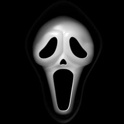 costume, creative, cry, dream, face, fake, film, fun, funny, game, halloween, head, horror, kill, killer, mask, media, movie, murder, night, problem, scary, shape, silence, speak, visit icon
