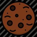 brownie, chocolate, cookies, dessert, sweet