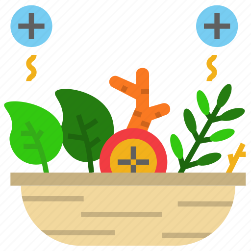 Cure, herb, herbal, natural, plant icon - Download on Iconfinder
