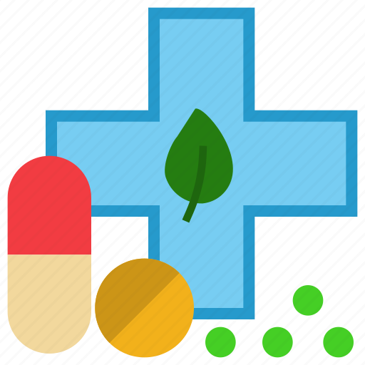 antidote, drug, herb, medicine, pill, relief icon