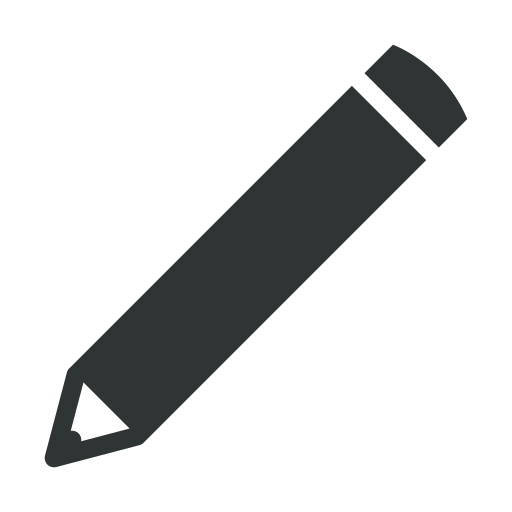 draw, drawing, edit, pen, pencil, write, writing icon