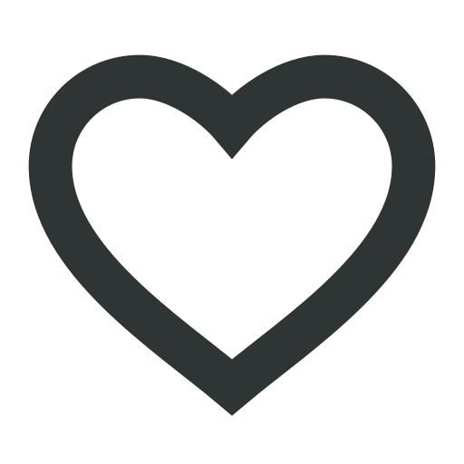 favorite, favorites, heart, like, love, valentine icon