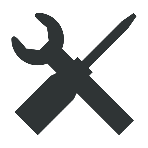 configuration, options, properties, settings, tool, tools icon