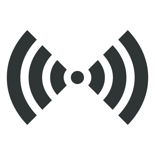 connect, connection, internet, signal, wifi, wifipoint, wireless icon