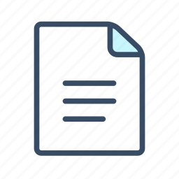 data, developer, document, file, sheet icon