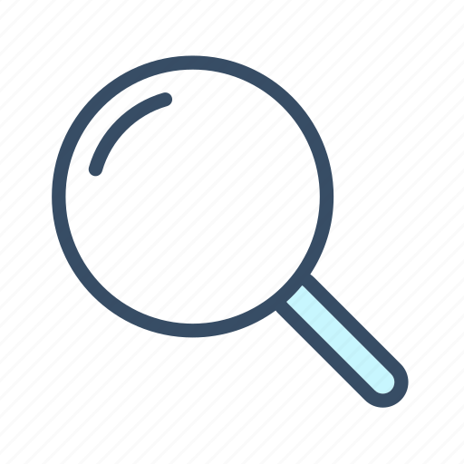 developer, magnifier, magnifying glass, search, zoom icon