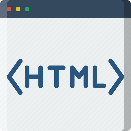 code, coding, development, html, programming icon