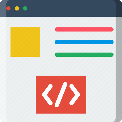 app, code, coding, development, programming icon