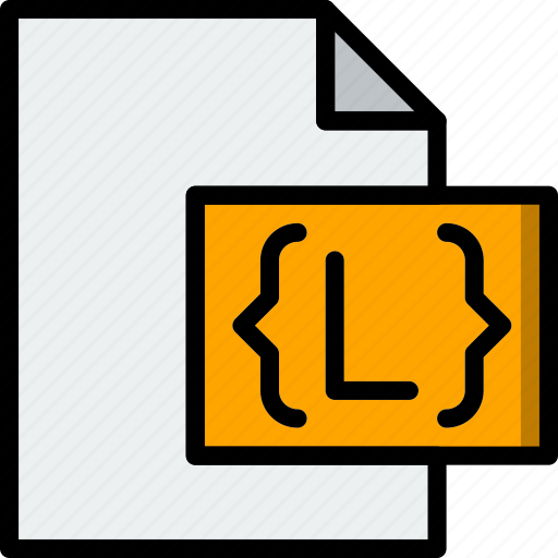 brackets, code, coding, development, file, programming icon