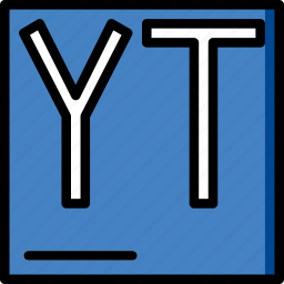 code, coding, development, programming, query, youtrack icon