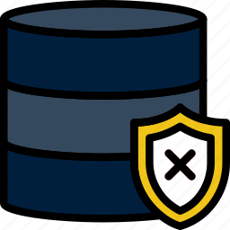 code, coding, database, development, programming, unsecure icon