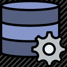 code, coding, database, development, programming, settings icon