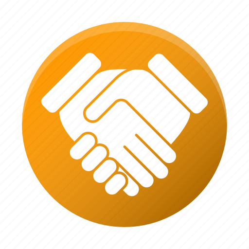 contract, deal, development, startup icon