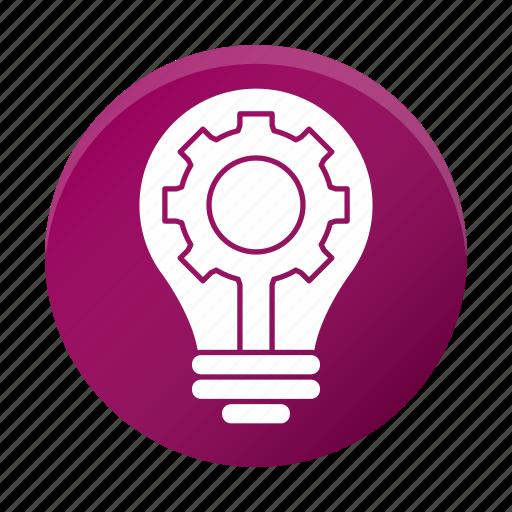 creative, development, production, startup icon
