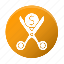 development, expenses, general, startup icon
