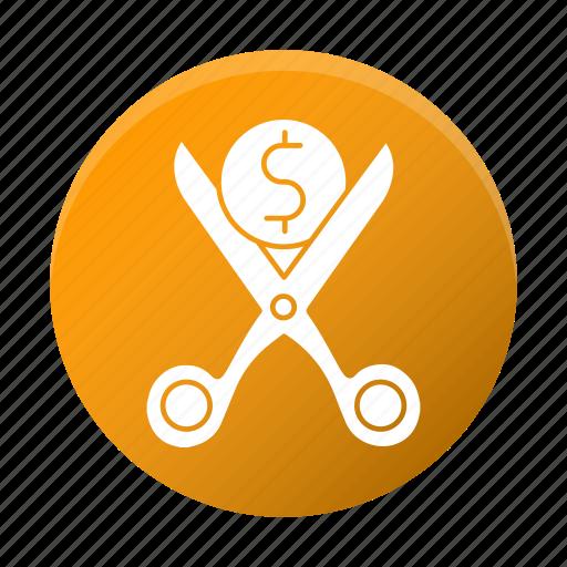 development, expenses, general, startup icon