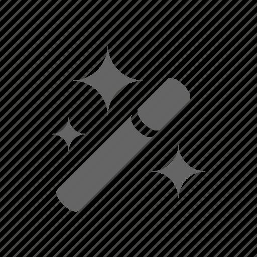 magic, tool, wand icon