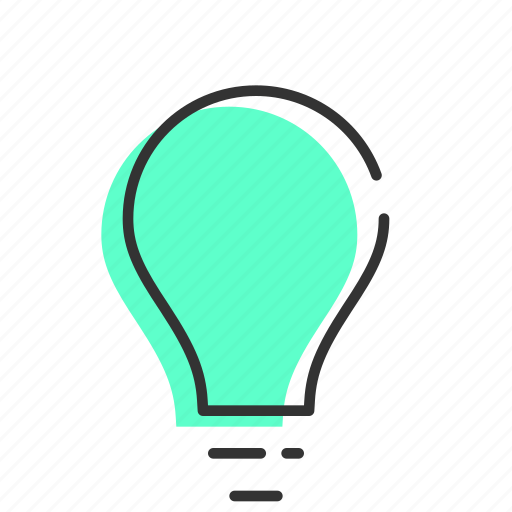 Business, idea, light, lightbulb, solution icon - Download on Iconfinder