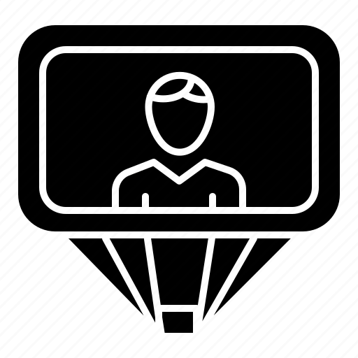 id, login, profile, user icon