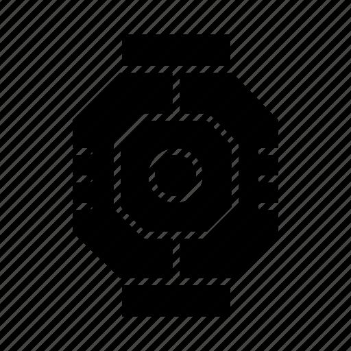airlock, capsule, component, module, pod icon