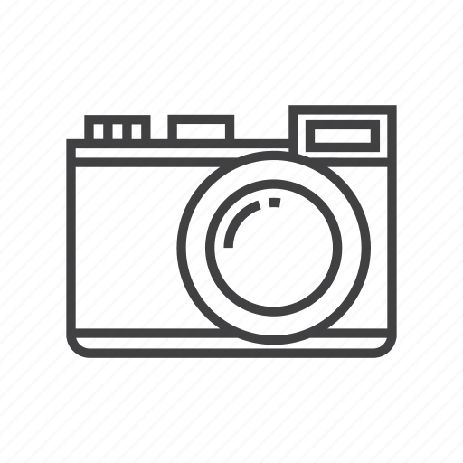 camera, device, electronic, gadget, mirrorless, photo, technology icon