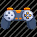 device, gameg, gamepad, hardware, joystick, technology icon
