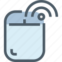 computer, connect, device, hardware, mouse, technology icon